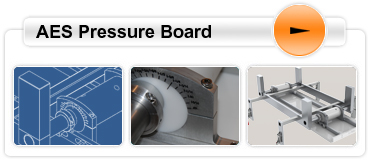 Pressure Bread Board
